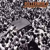 Rollerworld Live at the Budokan, Tokyo 1977 by Bay City Rollers CD