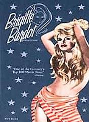 Brigitte Bardot Collection Box Set DVD, 2000, 5 Disc Set