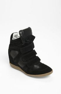 Steve Madden Hilight Wedge Sneaker Sz 9 So ISABEL MARANT Alternative