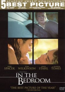In the Bedroom DVD, 2011