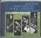Jazz Times Superband by Bob Berg NEW (CD, 2000, Concord Jazz) Randy