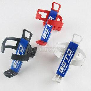 New Bike Bicycle Cycle Water Bottle Holder Cage Rack Handle Bar