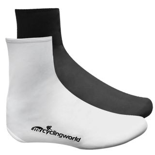 Time Trial Bike Booties / Shoe Covers / Overshoes by Mr Cycling World