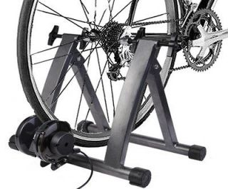 2012 Indoor Bicycle Bike Trainer and Exercise Stand 5 levels