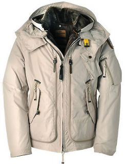 NWT PJS PARAJUMPERS MEN NEW BIG BEND 2012 100% AUTHEN $850 SALE SALE