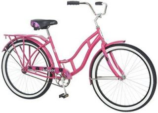 Schwinn 26 Sanctuary Womens Cruiser Bicycle/Bike  S4013A