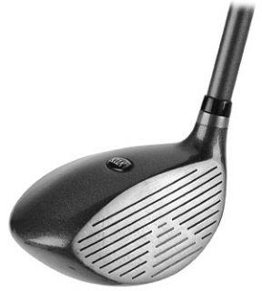 Lynx Black Cat Ti Face Fairway Wood Golf Club