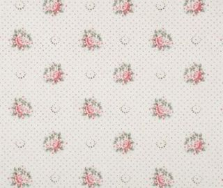Pierre Deux French Country Maianenco Ecru Fabric By The Yard NEW