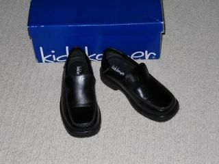 black loafer shoes, size 11, EUC, worn for Michael Jackson costume