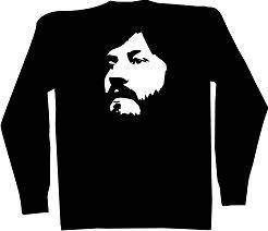 JOHN BONHAM (LED ZEPPELIN) TRIBUTE LONG SLEEVED T SHIRT
