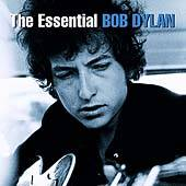 The Essential Bob Dylan by Bob Dylan CD, Oct 2000, 2 Discs, Legacy