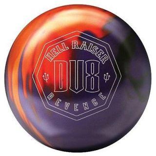 RAISER REVENGE BOWLING ball 15 lb $269 BRAND NEW BALL IN BOX