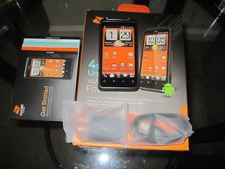 4G   Black 2GB MINT  (Boost Mobile) Android Smartphone Clean Esn