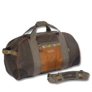 Fishpond Bumpy Road 31.5 Rolling Duffel Bag Large Wheeled Luggage