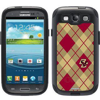 Commuter Series Case Samsung Galaxy S III 3 Boston College Eagles BC