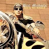 Rock My World by Bret Michaels CD, Jun 2008, VH1 Classic Records
