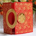 50 Gold Favor invitations Wedding invitations 5 9x5 9