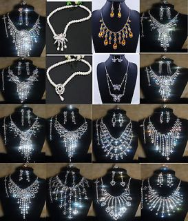 bridal party jewelry sets in Engagement & Wedding