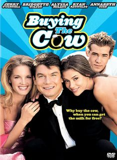 Buying the Cow Love Stinks DVD 2 Pack DVD, 2002, 2 Disc Set