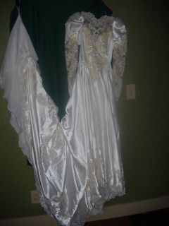 marys bridal wedding dress in Clothing,