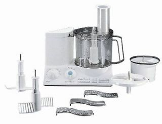 Braun Multiquick 3 K650 Kitchen Machine Food Processor 600 Watt NEW!!