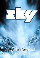 Sky   Live In Concert Bremen, Germany 1980 DVD, 2005