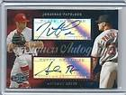 2006 TOPPS CO SIGNERS ROBINSON CANO GARY SHEFFIELD DUAL AUTO