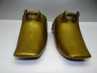 Metal Solid Brass Horse Riding Stirrups Boot Covers South American