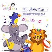 by Baby Einstein Music Box Orchest CD, Oct 2006, Buena Vista