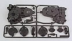 Tamiya Clod Buster/Bullhead B Parts Set TAM0005294