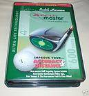 Butch Harmon Accu Master Golf Targeting System *NEW*