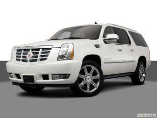 Cadillac Escalade 2011 ESV Platinum