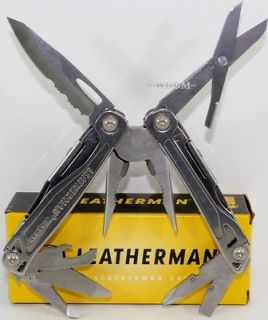 Wingman USA Compact Pliers Survival Hiking Camping Fishing Multi Tool