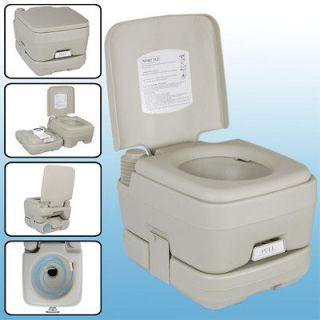 Gallon Portable Toilet RV Boat Camping Travel Outdoor Sanitary