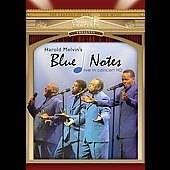 Harold Melvin & The Blue Notes Live in Concert, Good DVD, ,