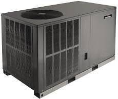 GX Gas Electric 3 Ton Air Conditioner 92k BTU Heat Pump Package Unit