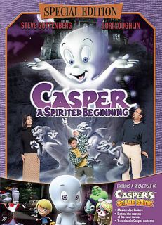 Casper A Spirited Beginning DVD, 2006