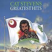 Greatest Hits Limited by Cat Stevens CD, Sep 2000, A M USA