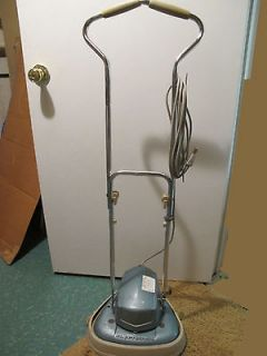 VINTAGE ELECTROLUX B8 floor polisher, carpet shampooer