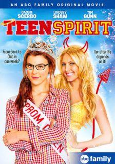 Teen Spirit DVD, 2012