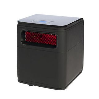 American Comfort Indoor Infrared Ceramic Portable Heater 1000 SF 3