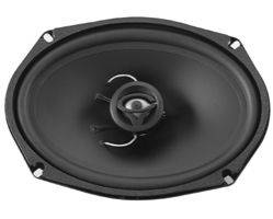 Cerwin Vega HED 69 2 Way 6 x 9 Car Speaker