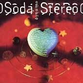 Dynamo by Soda Stereo CD, Jan 1993, Discos CBS