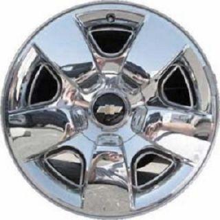 Wheel Rim 2009 2010 2011 Chevy Avalanche Tahoe Suburban Silverado