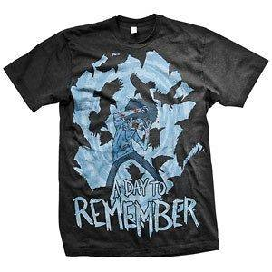 Day To Remember (shirt,tee,hoodie,sweatshirt,cap,hat)