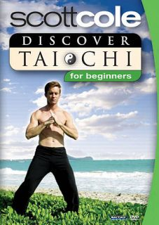 Scott Cole   Discover Tai Chi For Beginners DVD, 2009