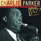 Ken Burns Jazz by Charlie Sax Parker CD, Nov 2000, Verve