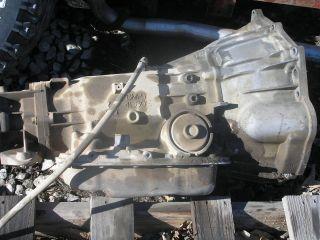 Chevy 4L60E auto 4x4 transmission, 5.3, 1500 Silverado, Suburban
