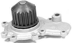 OAW Water Pump Chrysler / Dodge 2.0L 1995   2005 (Fits Dodge Neon