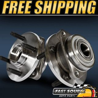 ABS ONLY WHEEL HUB AND BEARING ASSEMBLY NEW (Fits Chevrolet Cobalt